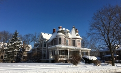 Janesville WI House