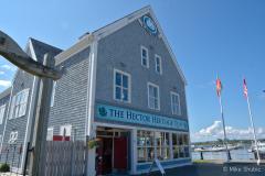 Hector Heritage Quay build copy