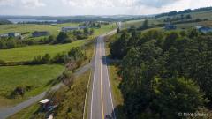 Nova Scotia road aerial ph copy