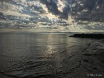 Ocean around Nova Scotia copy
