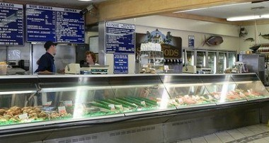 Point Loma Seafood – San Diego, CA