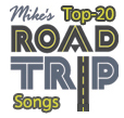 Road Trip Songs | Top-20 Road Trip Songs