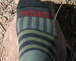 Dahlgren: Outstanding Socks for Blister-Free Hiking