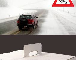 Winter Driving tips and suggestions