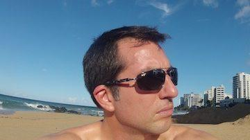 Maui Jim 'Kahuna' sunglasses review