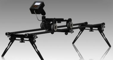 Cinetics SkatePlate helps stabalize motion video