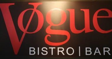 Discerning palate gets pleasant 'surprise' at Vogue Bistro
