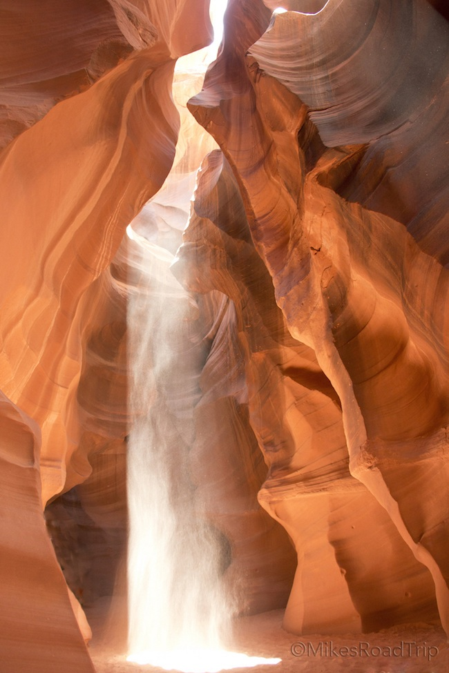 Antelope-Canyon by Mike's Road Trip