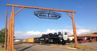 Cumbres/Toltec: Ridin' the rails through the scenic San Juan's