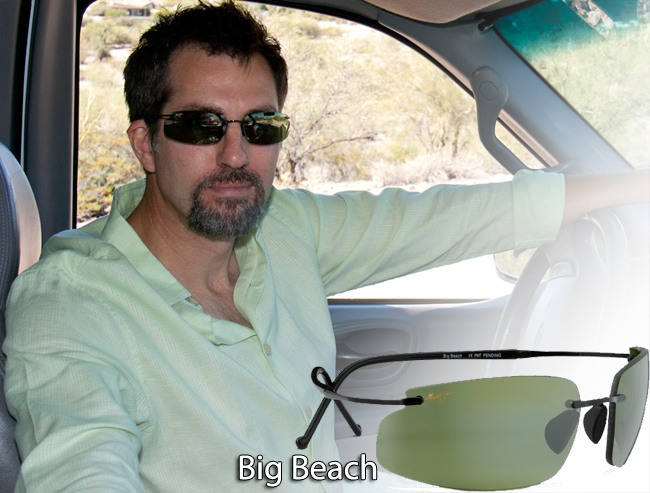 Driving Sunglasses Review  maui jim best driving sunglasses mike s road trip