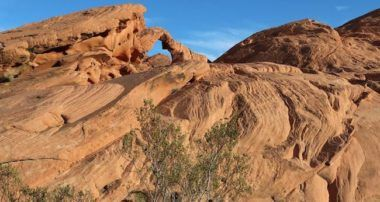 Valley of Fire fuels desire to explore
