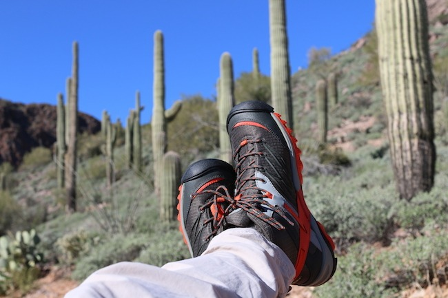 Keen Marshall Mid Top Review Mike S Road Trip