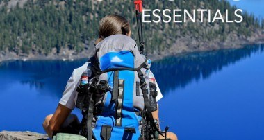 Top-10 Backpacking essentials