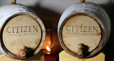 Citizen Public House: Where comfort meets class