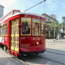 New Orleans… captivates, tantalizes and hugs with hospitality