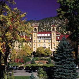 Random Factoids about Glenwood Springs, Colorado