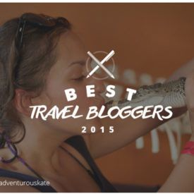 MRT one of the best travel blogs to look out for in 2015