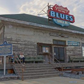 The Mississippi Delta: Blues Trail road trip