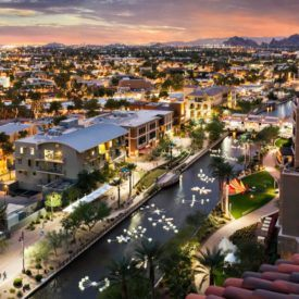 Random Factoids about Scottsdale, Arizona