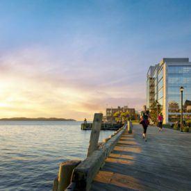 Random facts about Halifax, Nova Scotia