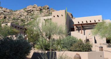 Fabulous Four Seasons in Scottsdale, AZ