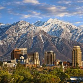 Five Interesting Facts about Utah