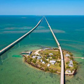 Random Facts about the Florida Keys