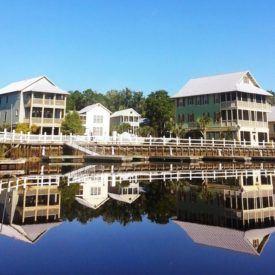 Random facts about Steinhatchee, Florida