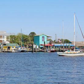 Random Facts about North Carolina's Brunswick Islands
