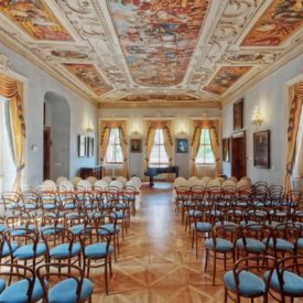 Lobkowicz Palace: Where history and nobility come alive