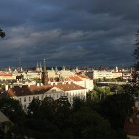 Czech trip starts today