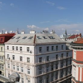 Novotel Hotel in Prague