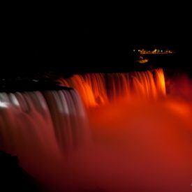 Random Facts about Niagara Falls