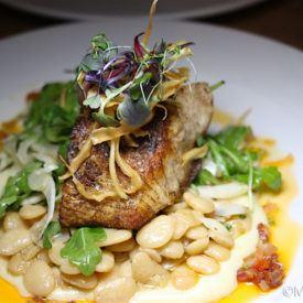 BRIX balances culinary excellence