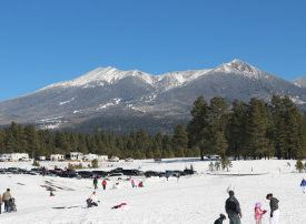 Top 10 Winter Activities in Flagstaff