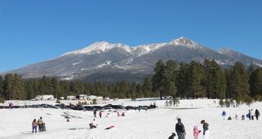 Top 10 Winter Activities in Flagstaff