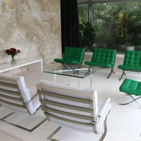 Villa Tugendhat – A design lesson for today