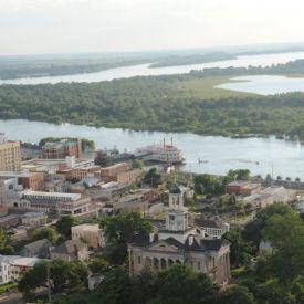 Visiting Vicksburg soon