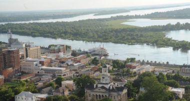Visiting Vicksburg soon