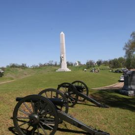 Historic site, sunset and sensational Blues: Day 5 in Vicksburg