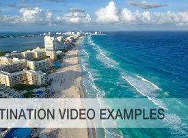Destination Video Examples