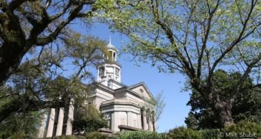History and Southern hospitality the hallmarks of Vicksburg