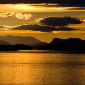 My next destination will be the San Juan Islands