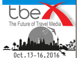 Excited to be a speaker at the Asia Pacific TBEX in Manila