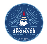 Now a Travelocity Gnational Gnomad