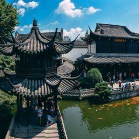Auspicious Things to Do in Hangzhou