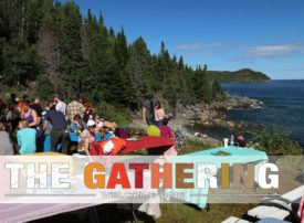 The Gathering: A kindred social creative conclave