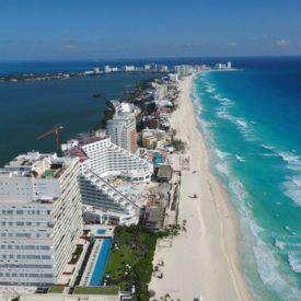Cancun here I come