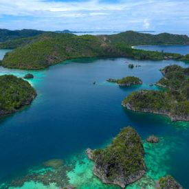 Raja Ampat is no 'Fantasy,' it's real!