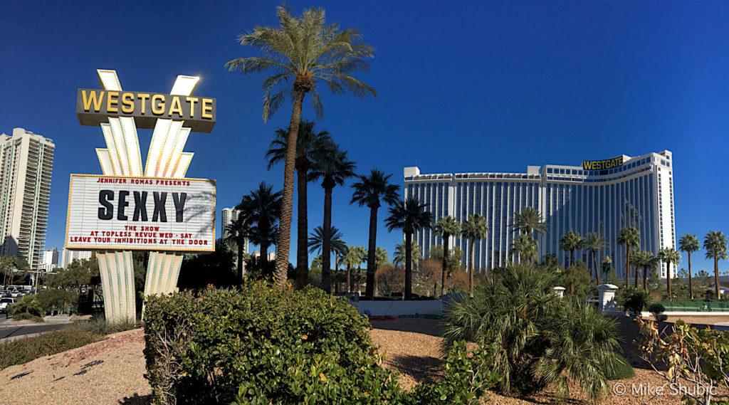 WestGate Las Vegas Resort by MikesRoadTrip.com